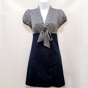 Guess Nautical Denim Dress